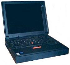 BM ThinkPad 380Z